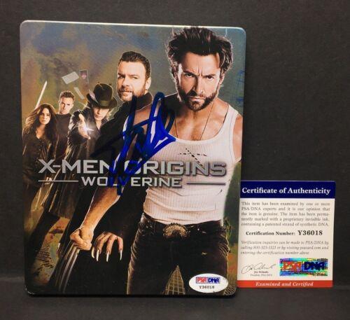 Stan Lee Signed X-Men Origins: Wolverine Blu-Ray Movie Steel Box Cover PSA