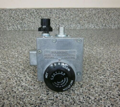 Robertshaw 220RTSP 75-038-004 3200720 Water Heater Control Gas Valve Thermostat
