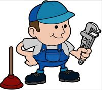 Tired of paying for over priced plumbers?