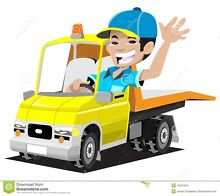 Tow truck 24/ 0 24/7 $79.99 Browns Plains Logan Area Preview