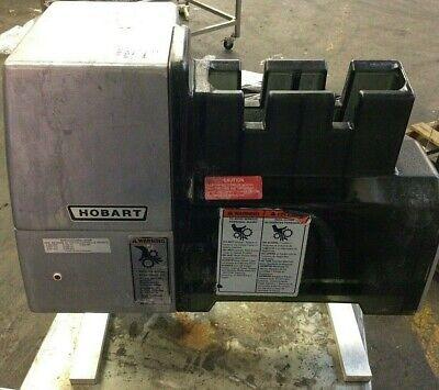 Hobart 403 Meat Tenderizer Cuber Cube Steak Machine 12 Hp