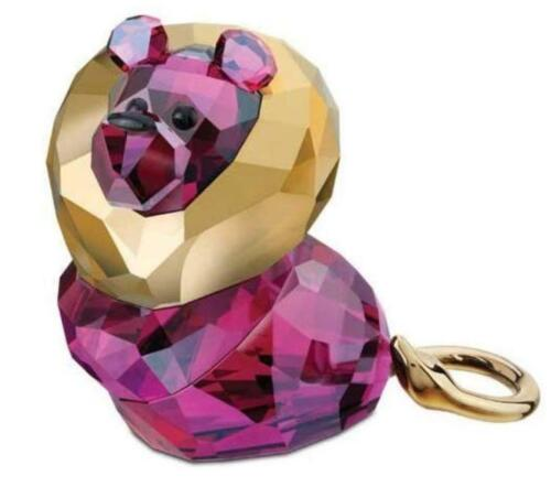 Brand New Swarovski Crystal Mint Lovlots Leo Circus Lion Large 1079591 MIB