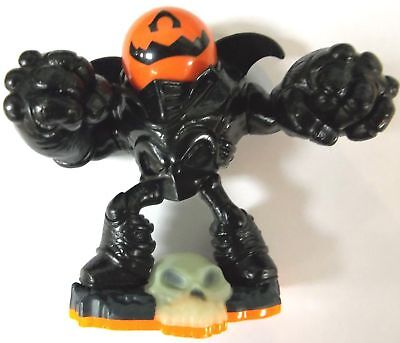 Pumpkin Eye Brawl Halloween Skylanders Giants Imaginators Wii PS4 Xbox 360 One👾](Halloween Skylanders)