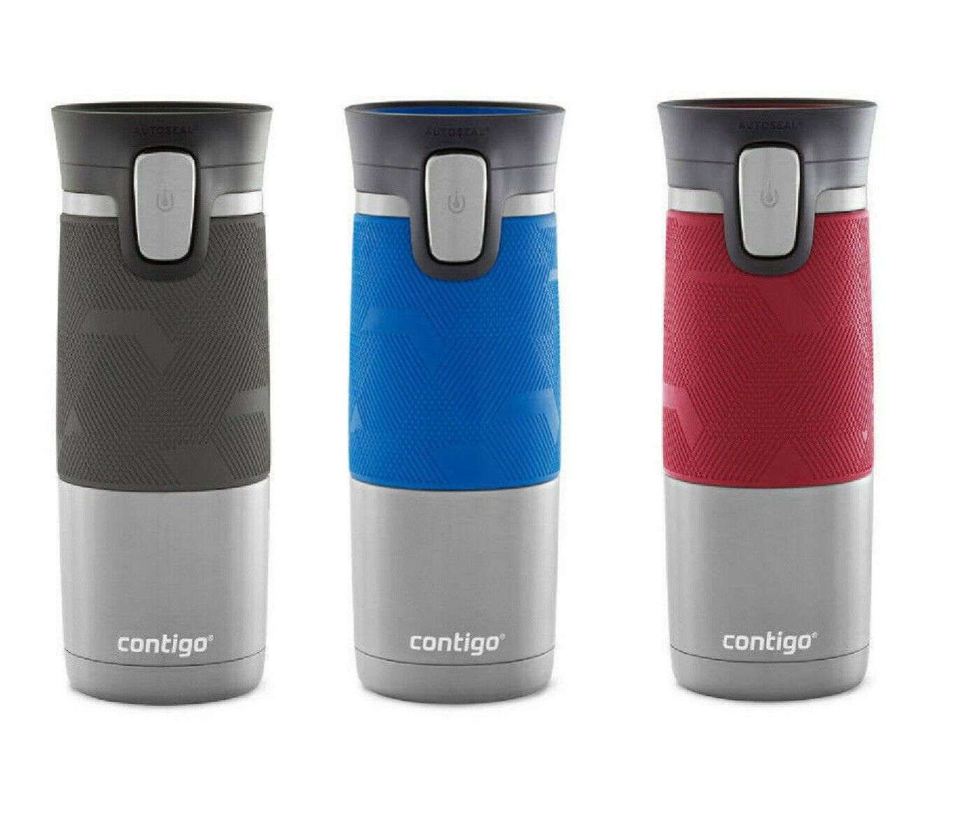 pinnacle thermos coffee water travel mug flask