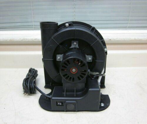 Rheem Ruud SP13416 AP13416-5 702112409 Water Heater Draft Inducer Blower Motor