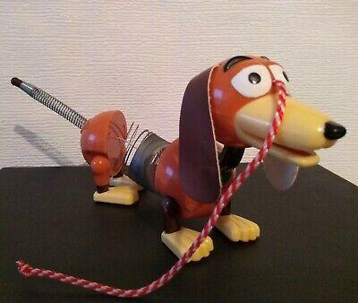 Toy Story Slinky Dog Toy