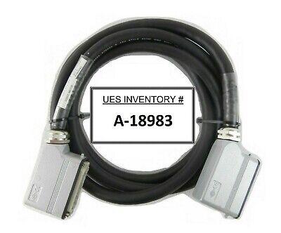 Kawasaki 50979-2459l01 Wafer Handling Robot Signal Cable Amat 0190-10558 Working