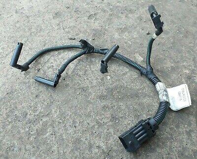 Vauxhall Vectra C SRI 1.9 CDTi Glow Plug Wiring Loom