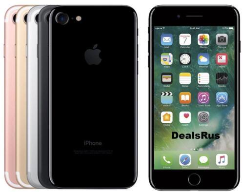 Apple iPhone 7 32GB GSM Unlocked 4G LTE Smartphone