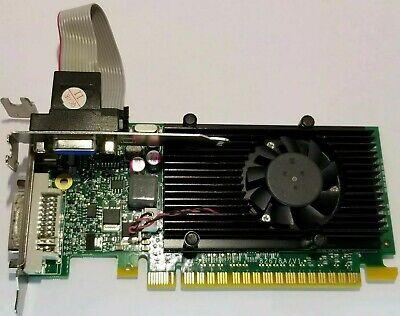 Dell Optiplex 780 790 960 980 Full Tower Dual DVI Monitors Video Card PCI-e x16