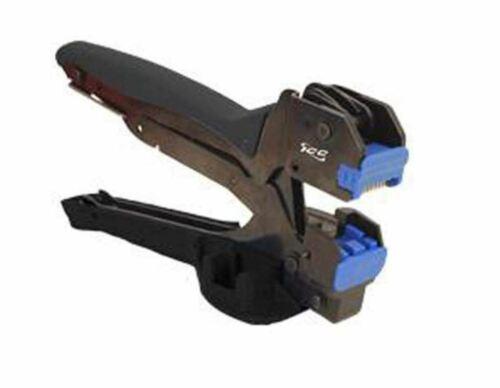 Icc Tool, 4-Pair Punch Down, Ez/Hd