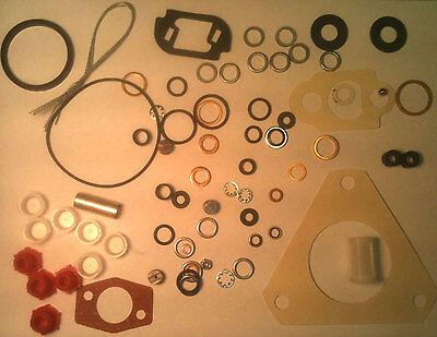 Cav Lucas Hydraulic Gov. Dpa Injection Pump Kit. 7135-114