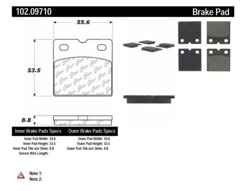 Details about C-TEK Metallic Parking ke Pad Set-Preferred fits 2003-2009 on porsche cayenne wiring diagram, 2000 jaguar s type cooling system diagram, 2003 jaguar x-type fuse box diagram, suzuki x90 wiring diagram, jaguar s type transmission diagram, dodge viper wiring diagram, jaguar s type engine swap, 2005 jaguar s type fuse box diagram, jaguar s type repair manual, volkswagen golf wiring diagram, mitsubishi starion wiring diagram, jaguar s type fuel system diagram, jaguar s type radio, 2000 jaguar s type fuse diagram, jaguar s type timing chain, jaguar s type oil filter, jaguar s type brakes, 2003 jaguar s type engine diagram, jaguar xjs wiring-diagram, jaguar xj8 serpentine belt diagram,