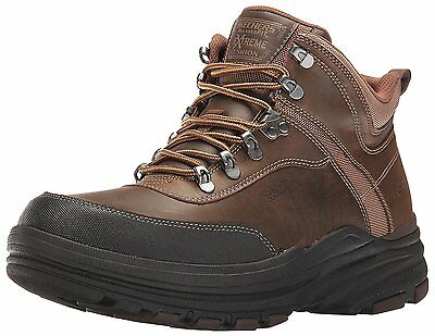 Skechers USA Mens Holdren Brenton Chukka Boot- Pick (Skechers Usa Mens Holdren Brenton Chukka Boot)
