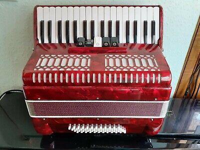 48 bass piano Chinese accordion