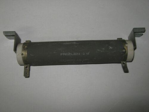 1 pc. Frizlen FZS150X35S Resistor, 22 Ohm, 220W, Used