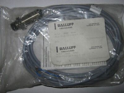 Balluff Bes-516-213-e4-e-03 Proximity Sensor New