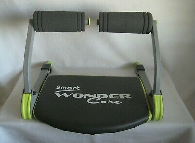 Wonder Core Smart Body Fitness Equipment Machine Home Gym Exercise Trainer, used for sale  Shipping to South Africa