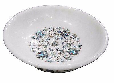 "Декоративные тарелки 10"" Marble Fruit Bowl"