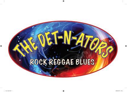 NEED A BAND   The DET-N-ATORS Rock, Blues band. Darlington Mundaring Area Preview