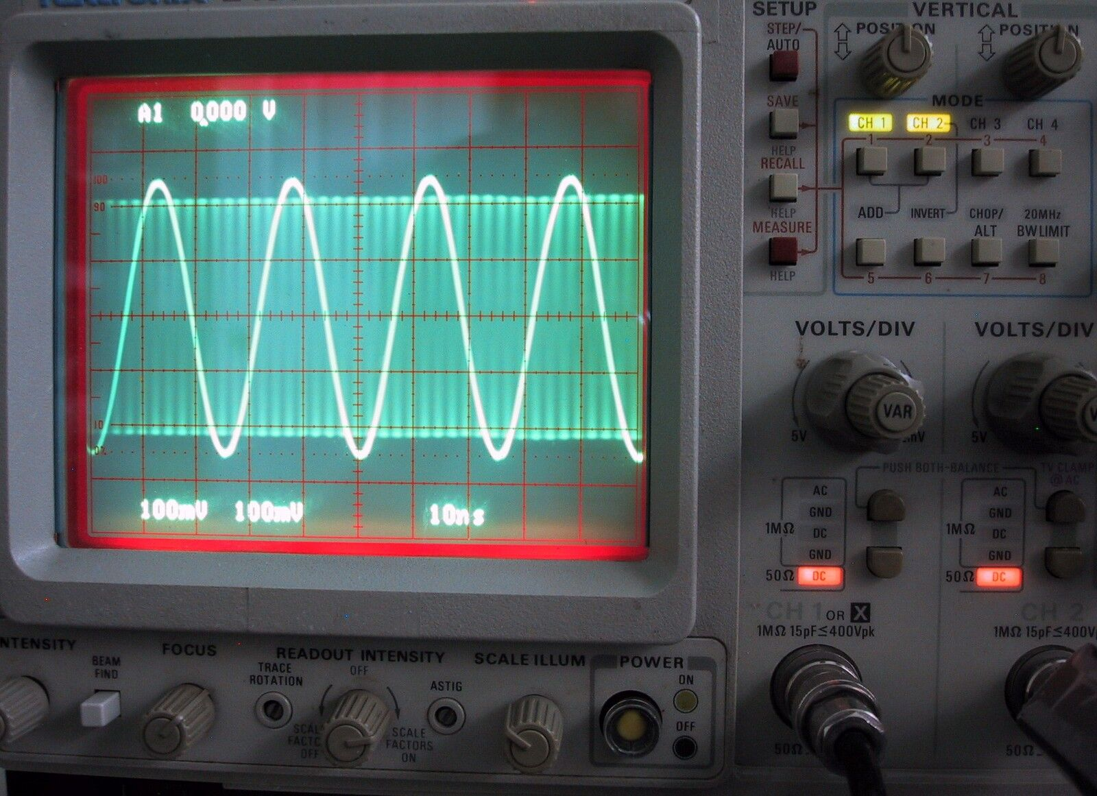 tektronix Find great deals on ebay for tektronix in electrical test equipment shop with confidence.