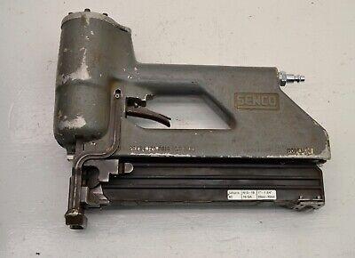 Vintage Senco Model-mi Pneumatic Air Stapler Tool