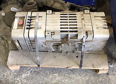 Gardner Denver Wittig Vacuum Pump