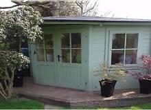 ☆☆Urgent, 2 bedroom or 1 + study granny flat, Forestville Forestville Warringah Area Preview