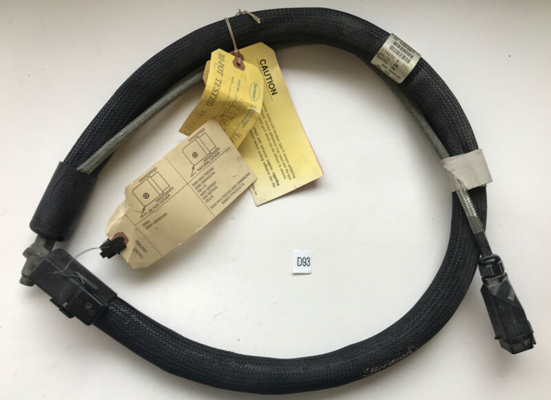 NORDSON 274791C 1500PSI NSNP 230 Volts 100 Watts 4FT Hose