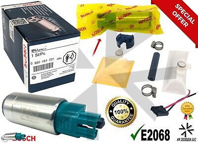 New OE replacement  Fuel Pump & Install Kit 04 w/ Lifetime Warranty E2068