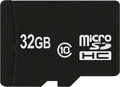 Usado, 32GB microSD HC class 10 UHS 1 für Samsung Galaxy S3 S4 S5 S8 S7 Mini Edge Neo comprar usado  Enviando para Brazil