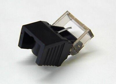 SAPHIR DIAMANT stylus Remplacement pour AKAI RS100 Zafira 5113 pour Platine