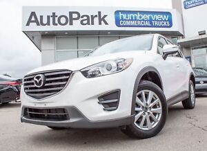 2016 Mazda CX-5 GX 2.5L 4CYL | HD RADIO | BLUETOOTH