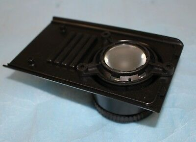 Olympus Field Lens For Ch40 Cx40 Cx41 Microscopes