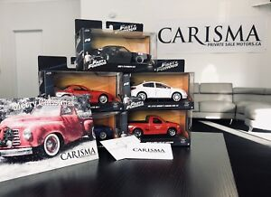 ~Put a Carisma Car under the tree this Christmas.~