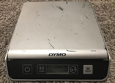 Dymo M25 - Us Digital Usb Postal Scale Shipping Mail Made In Usa