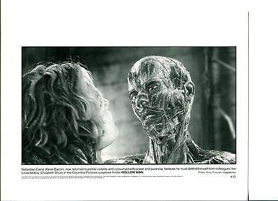 Kevin Bacon Elisabeth Shue Hollow Man Original Movie Still Press Photo