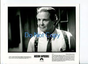 Jon-Voight-Mission-Impossible-Original-Glossy-Press-Movie-Photo
