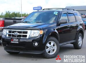 2012 Ford Escape XLT FWD | ONLY $56/WK TAX INC. $0 DOWN!