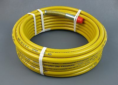 Wagner Procoat 0270118 Or 270118 Airless Spray Hose 14 X 50