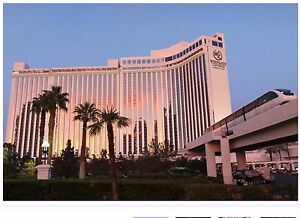 Vegas getaway - 3 Days/2 Nights for only $29