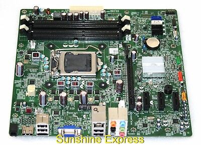 New OEM Dell XPS 8300 Motherboard 02RX9 002RX9