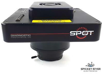 Diagnostic Instruments Spot Model 1.3.0 Microscope Camera