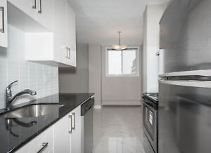 **BEAUTIFULLY RENOVATED 2 Bdrm Suite - OLIVER SQUARE DD $600**