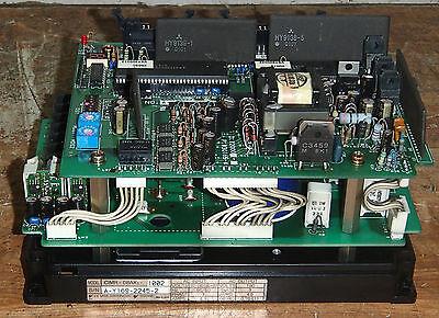 Yaskawa I80 Control Inverter Cimr-08ax3-1002 Cimr08ax31002  Cimr-o8ax3-1oo2