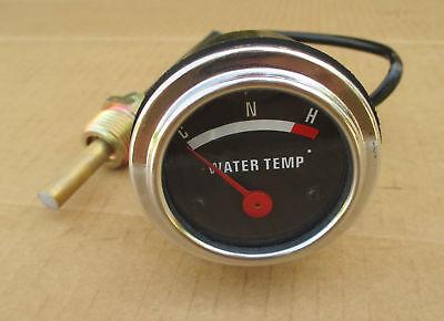 Temperature Gauge Oem Style For John Deere Jd Temp 3010 4010
