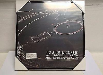 对于出售 LOT OF (4) RECORD ALBUM FRAMES NEW in wrap. FREE SHIP