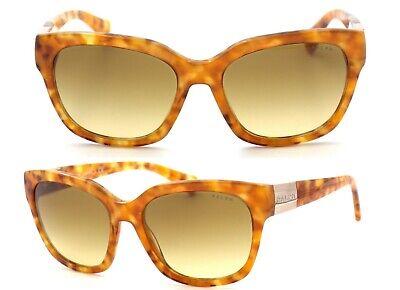 Ralph Lauren Damen Sonnenbrille RA5221 15862L 54mm wayfarer Vollrand 91 (Ralph Lauren Wayfarer)