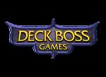 Deck Boss Games