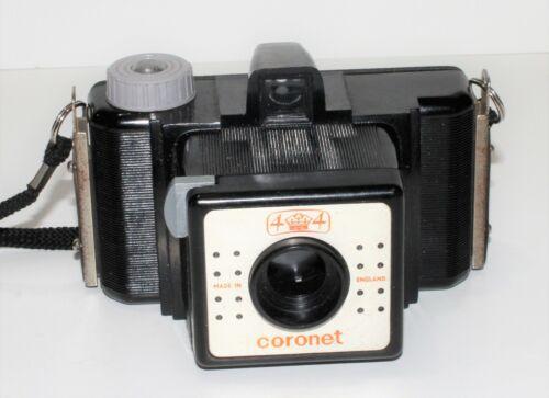 Vintage Coronet 44 Film Camera (England)